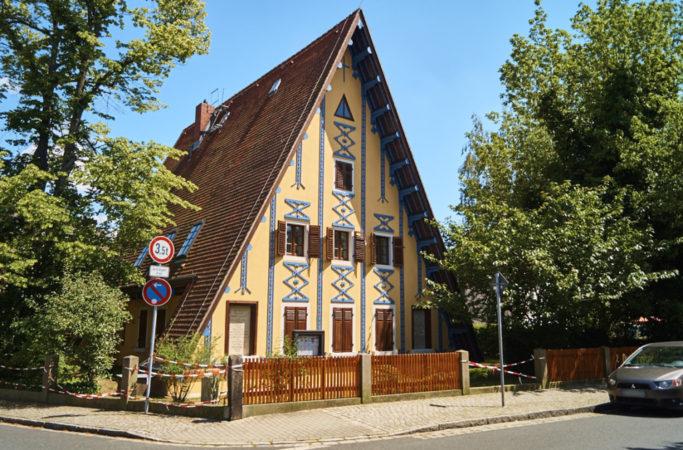 Das Putjatinhaus bietet die Möglichkeit an verschiedenen Veranstaltungen teilzunehmen.