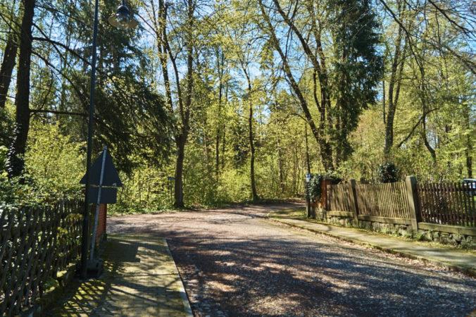 """Langebrück, """"das Tor zur Heide"""""""