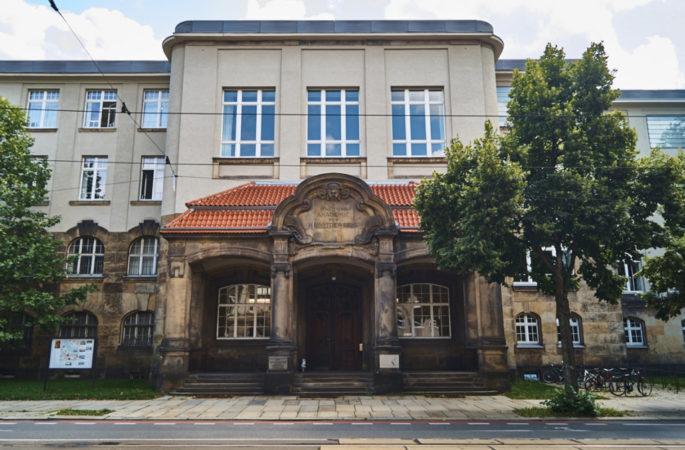 hfbk Hochschule für Bildende Künste