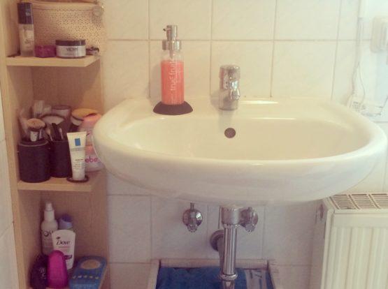 Selbst an deinem Badezimmer kommt von nun an keine Glasflasche mehr vorbei | Foto: Susann Hering