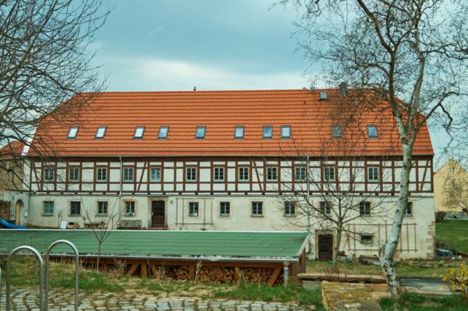 Steins Hof in Pennrich