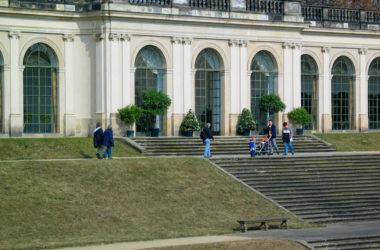 Ausflugstipp Barockgarten Großsedlitz