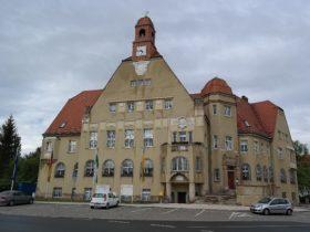 Heidenau – Zwischen Landeshauptstadt und dem Tor zur Sächsischen Schweiz