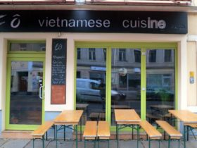 Tô – vietnamese cuisine