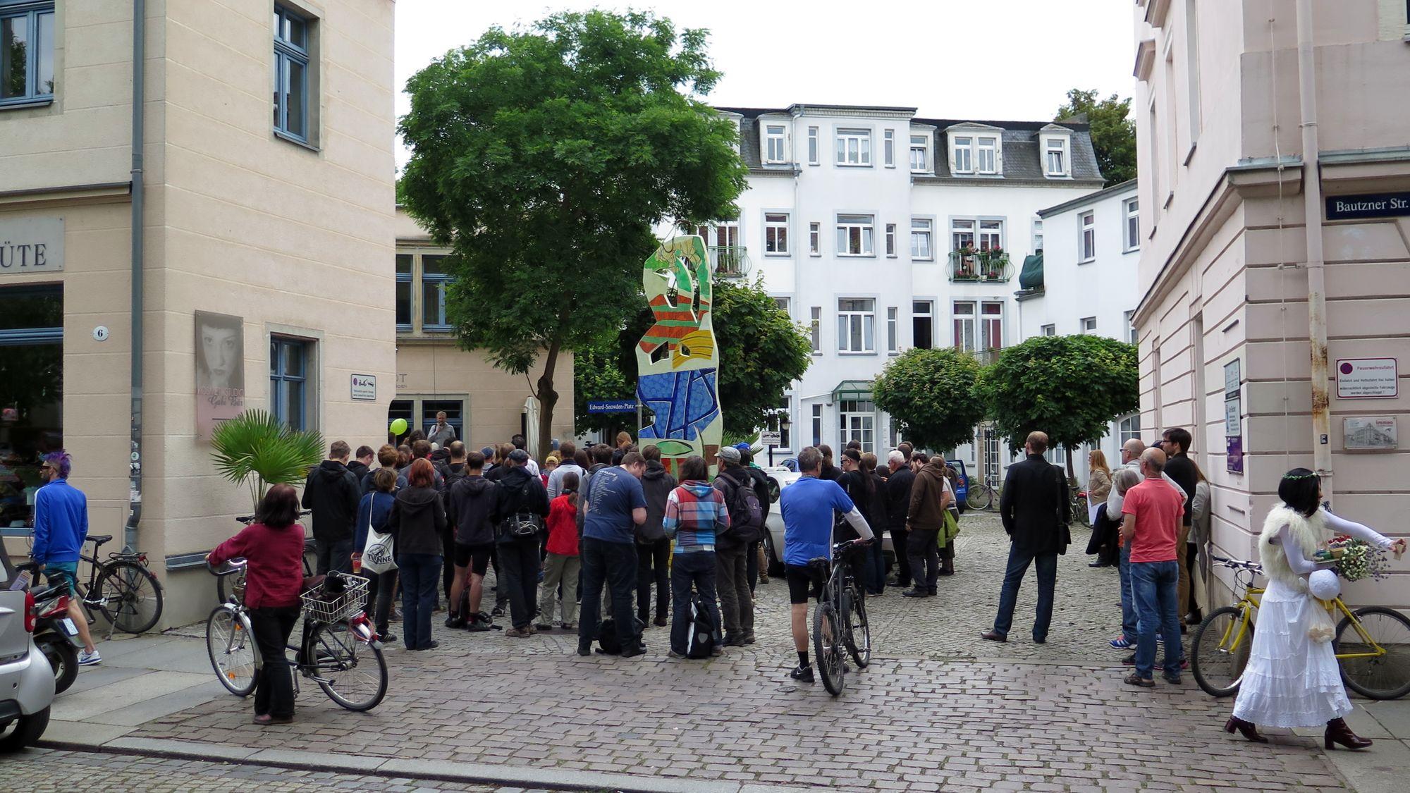 Edw Dresden