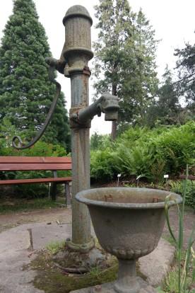 Brunnenidyll