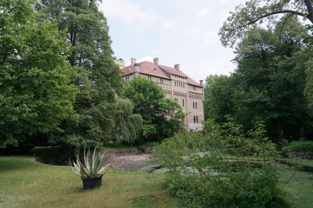 Seifersdorfer Schloss