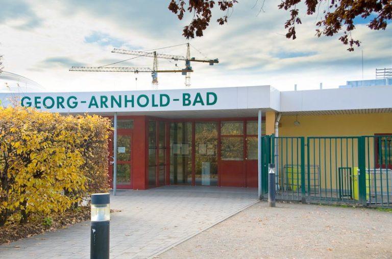 Georg-Arnhold-Bad - hey Dresden