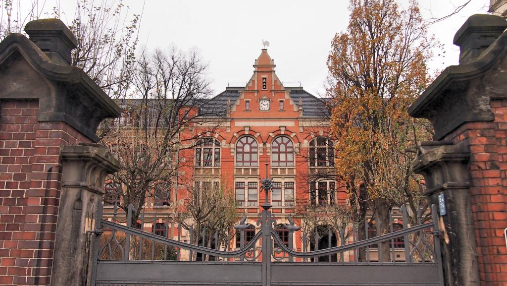 35. Grundschule in Dresden- Löbtau