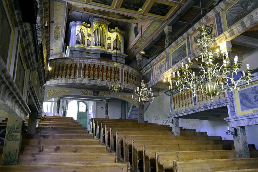 Bergkirche Oybin