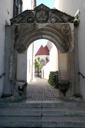 Alte Pforte Dippoldiswalde