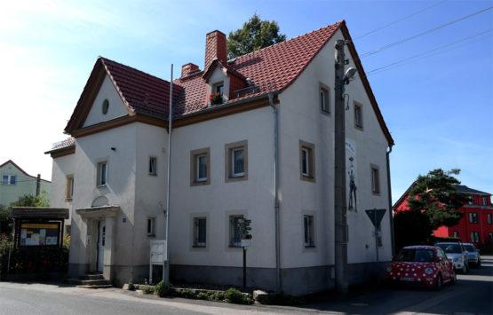 Heimatmuseum Maxen