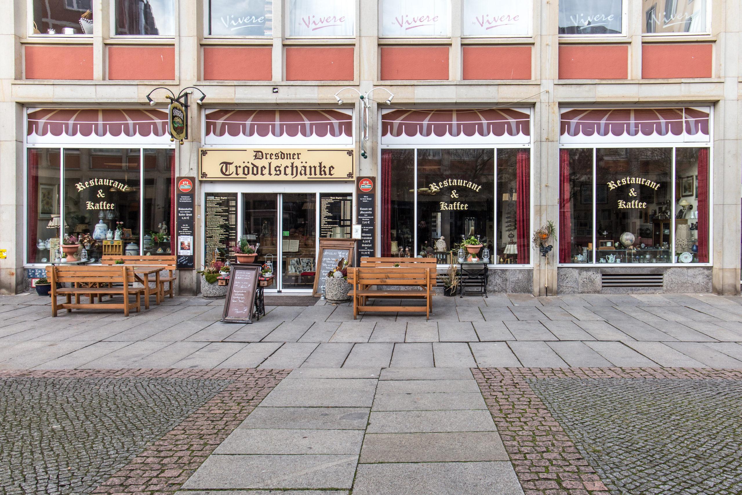 Dresdner Trödelschänke