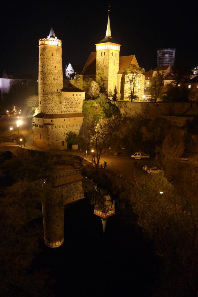 Wasserkunst in Bautzen