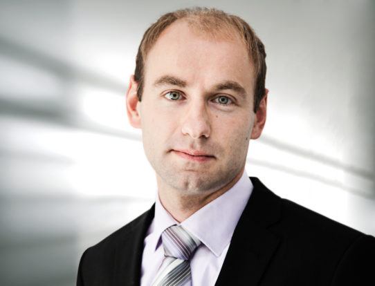Matthias Najort