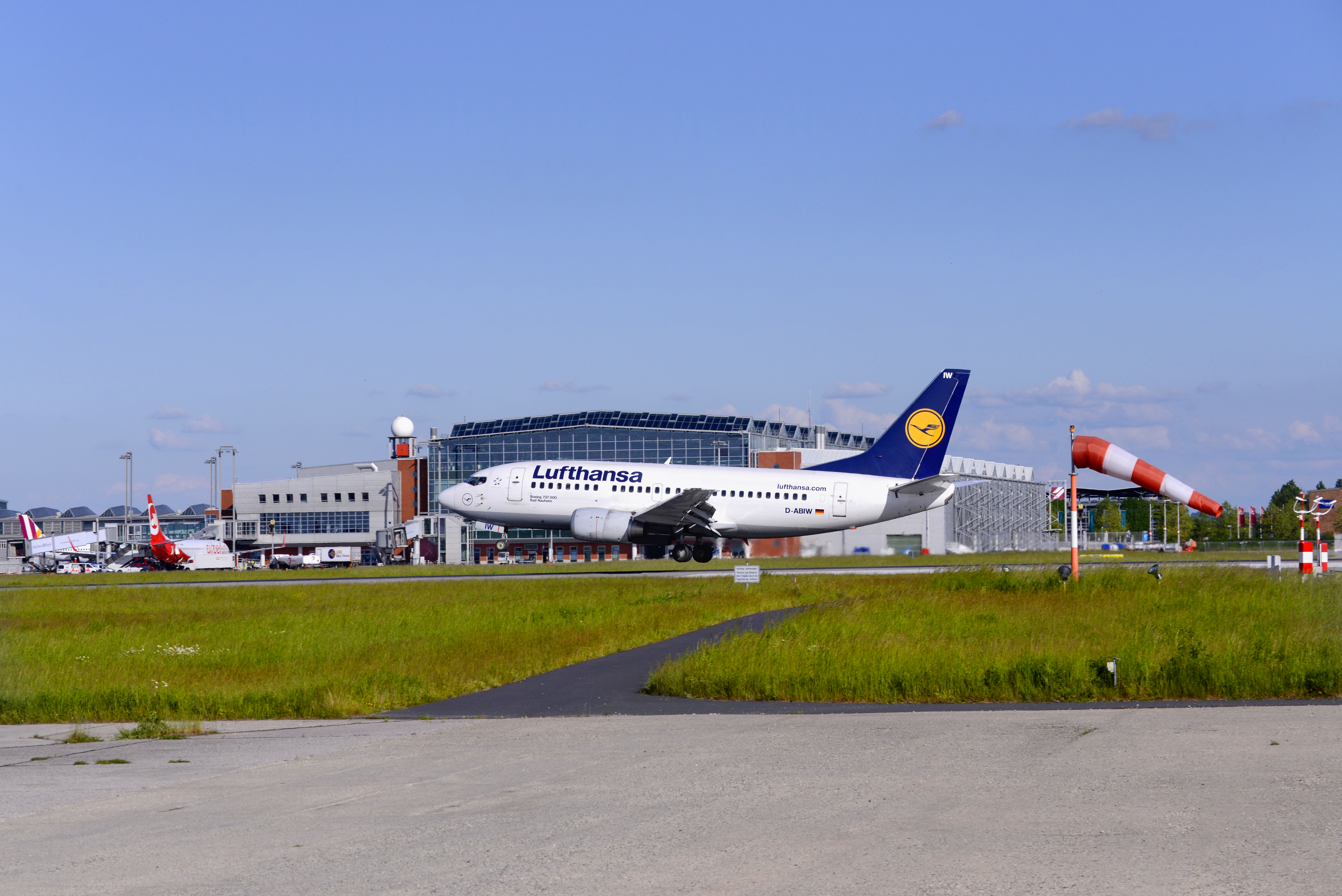 © Flughafen Dresden GmbH, Michael Weimer