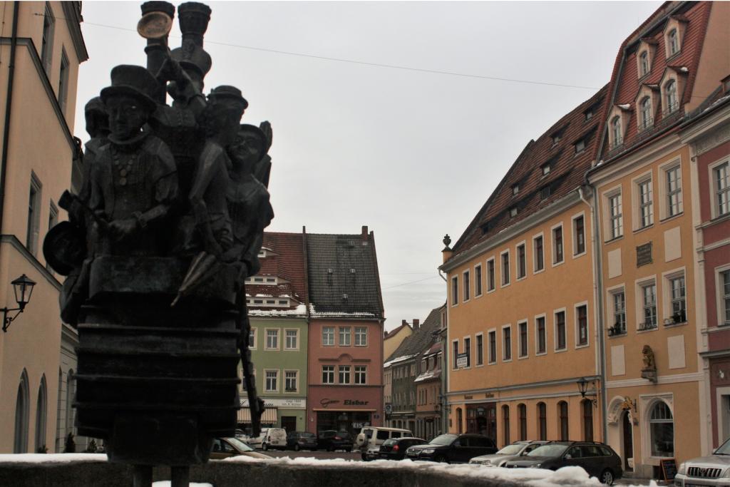 Die Altstadt bietet viele Restaurants für jeden Gaumen