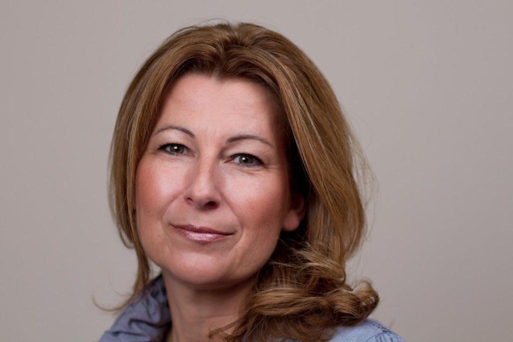 Die Dresdner Autorin Emilia Licht.
