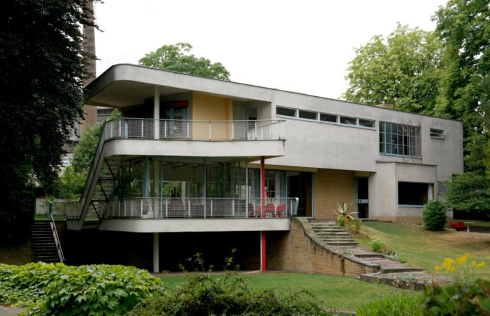 Villa Schminke in Löbau