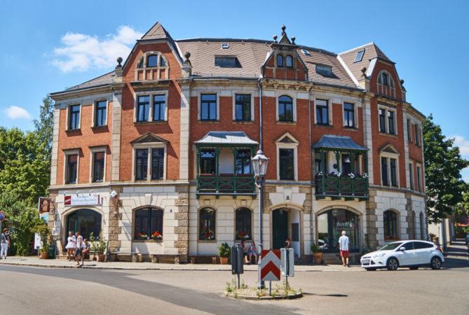 Das Gasthaus Altkleinzschachwitz – Die No.1 für Genießer