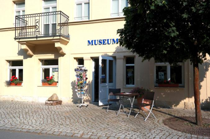Museum Bad Schandau