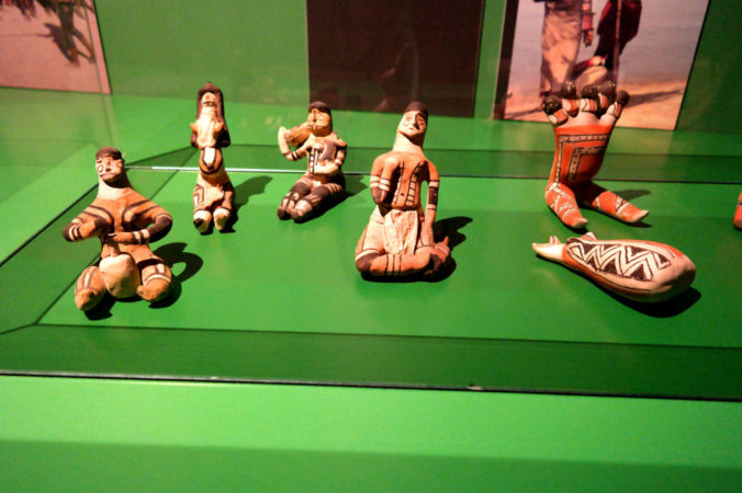 Wustmann's Reisemitbringsel aus Südamerika