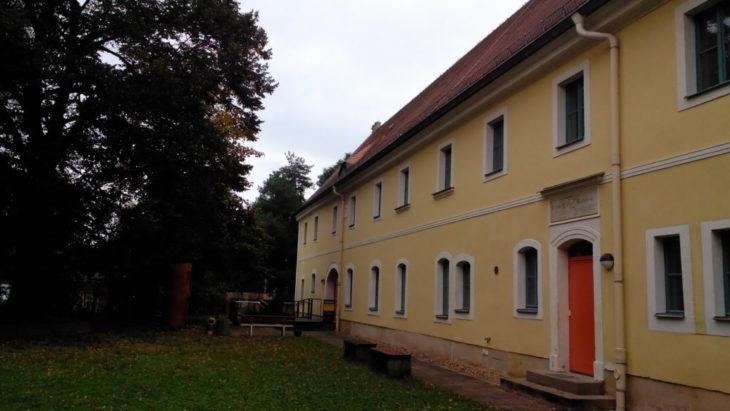 Heimat- und Palitzschmuseum in Dresden