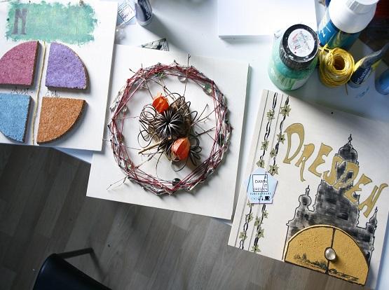 how i met your mo artist nora linne visconti hey dresden. Black Bedroom Furniture Sets. Home Design Ideas