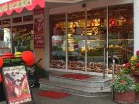 Bäckerei & Café Eckert am Wilden Mann