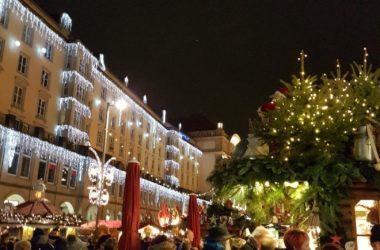Dinge die man in Dresden zur Weihnachtszeit getan haben muss