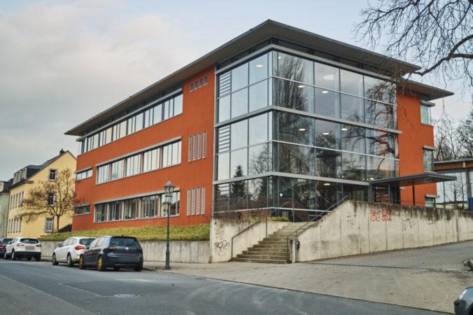 147. Grundschule in Trachenberge