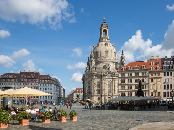 Sommerjobs in Dresden - was gibts, was bringts?