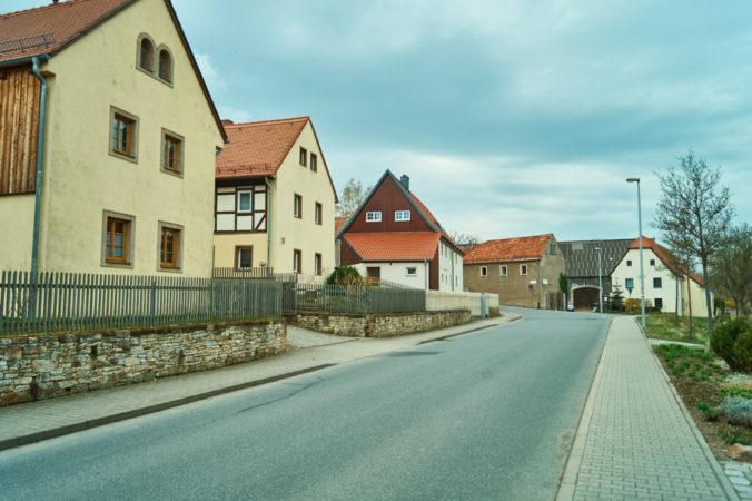 Dorfkern Pennrich