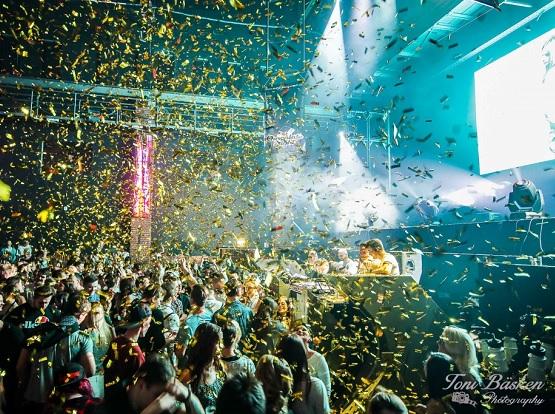 e55a0a149b001 Nachts in Dresden – Unsere angesagtesten Clubs - hey Dresden