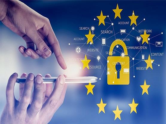 Diesen Freitag tritt die neue EU-Datenschutzverordnung in Kraft. Erstmals wird es EU weit eine einheitliche Datenschutzregelung geben. | Bild: pixabay/ TheDigitalArtist