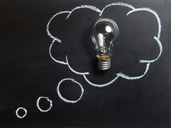 Negative Gedanken haben wir täglich. Auch die unbewussten haben einen Einfluss auf unser Wohlbefinden. | Bild: pixabay.com