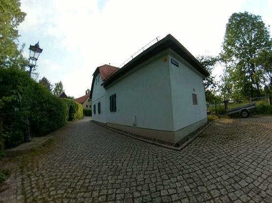 ALtseidnitz liegt versteckt und lässt dich die Stadt und ihren Lärm für einige Minuten vergessen. | Bild: Jan Claus