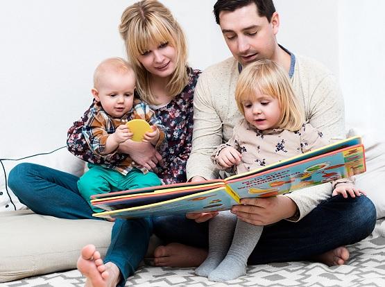 Lesen bildet. Librileo unterstützt das mit seinen Bücherboxen. | Bild: presse/Librileo