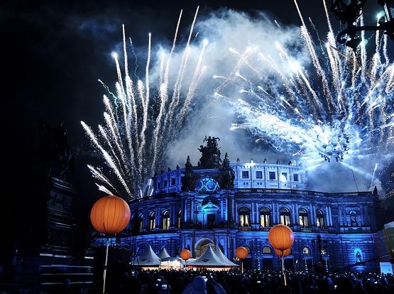 Zum diesjährigen Stadtfest wird wieder richtig gefeiert! Foto: so-lebt-dresden.de