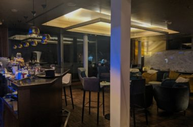Dachbar 6th Floor im VIENNA HOUSE